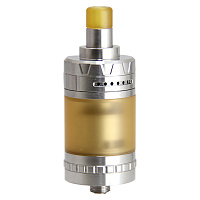 Exvape Expromizer V4 MTL RTA 2ml (Silver)