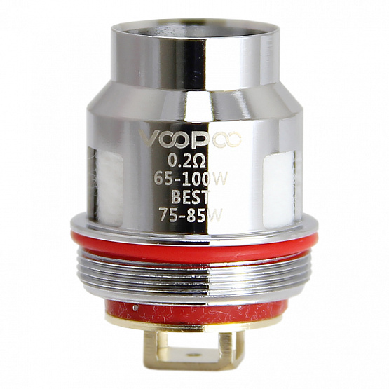 Испаритель Voopoo UForce N3 0.2ohm