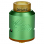 Desire Mad Dog RDA Clone (Green)