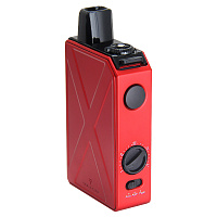 Tesla Invader GT Pod Kit (Red)