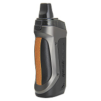 Geek Vape Aegis Boost 40W Pod Mod Kit 1500mAh 3.7ml (Luxury Edition Gunmetal)