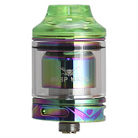 Oumier Wasp Nano RTA 2ml (Rainbow)