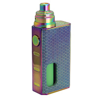 Wismec Luxotic BF Kit (Blue Honeycomb)