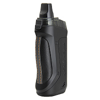 Geek Vape Aegis Boost 40W Pod Mod Kit 1500mAh 3.7ml (Luxury Edition Space Black)