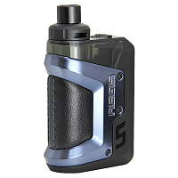 Geek Vape Aegis Hero Pod Mod Kit (Blue)
