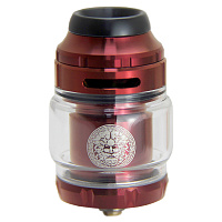 Geek Vape Zeus X RTA Original (Wine Red)
