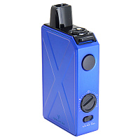 Tesla Invader GT Pod Kit (Blue)