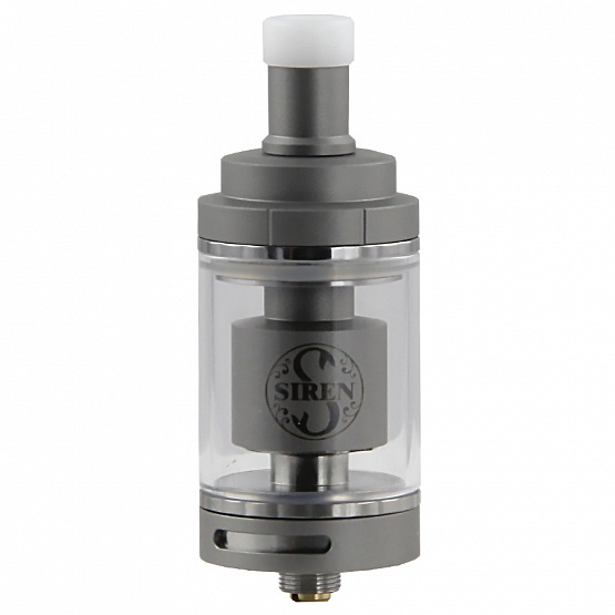 Digiflavor Siren 2 MTL 24mm Original (Gunmetal)