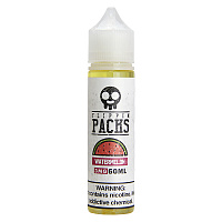 Flippin Packs Watermelon 60ml